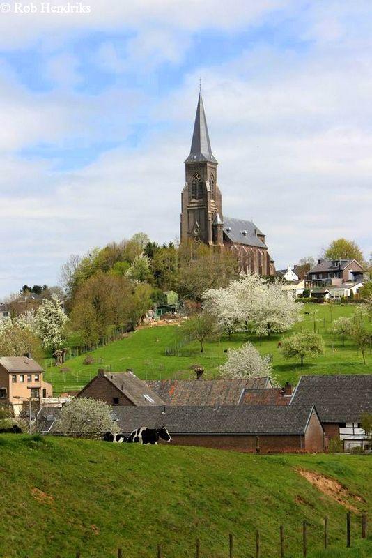 Vijlen, Zuid Limburg