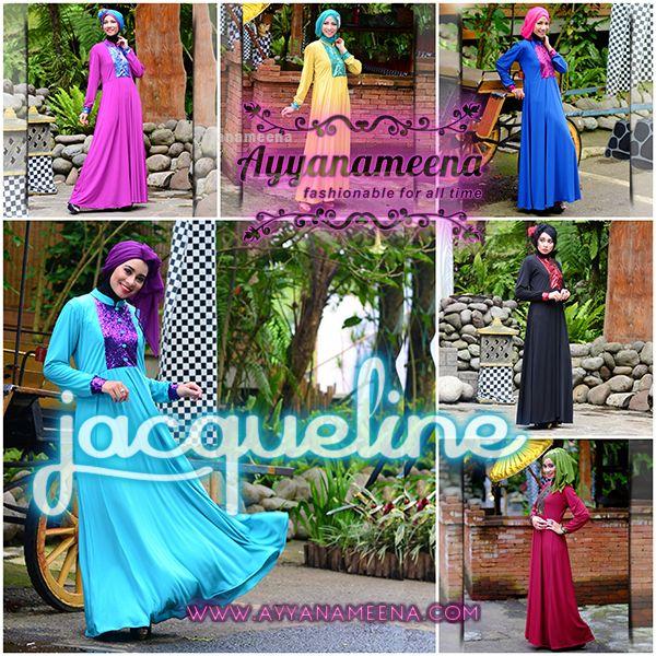 JACQUELINE glance and glamour dress IDR 275,000 http://www.butiksasmaya.com/