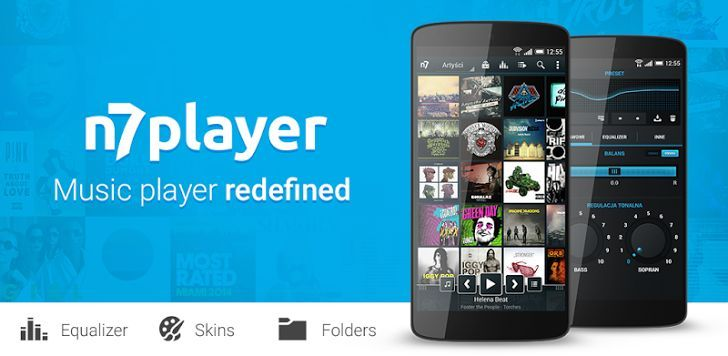 awesome n7player Music Player Premium v3.0.1 APK Updated Download NOW