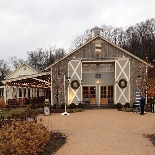 Find This Pin And More On Williams Barn Wedding Venue
