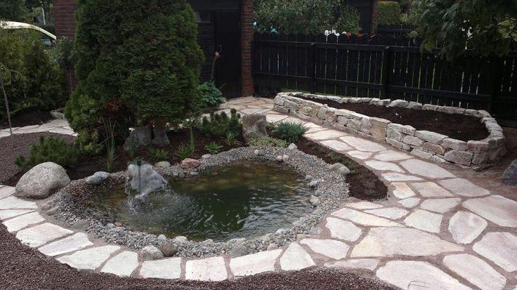 Luonnonkivi- ja pihakiveykset - Kategoria: Luonnonkivi ja pihakiveykset | Havupiha - Piha- ja puutarhasuunnittelu