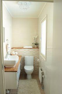 Pieni maailmani: Pikku wc vaihe vaiheelta