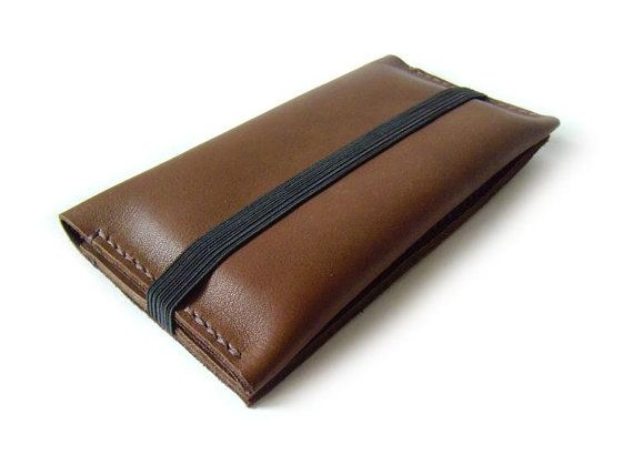 iPhone cases  Samsung Galaxy Case  Leather Wallet от LeatherPurses, $39.00