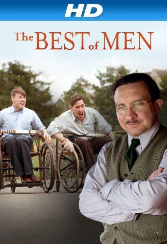 Excellent Film. Directed by Tim Whitby.  With George MacKay, Bee Bee Sanders, Leigh Quinn, Eddie Marsan. Towards the end of the second world war Dr Ludwig Guttmann, a brisk refugee from Nazi Germany, arrives at Stoke Mandeville hospital in Buckinghamshire and is appalled to find the partially paralysed spinal patients heavily sedated and left to rot with bed sores. He immediately begins a new regime, disposing of old equipment and sedatives