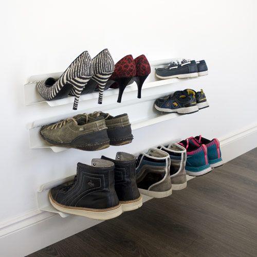 1000 id es propos de range chaussures sur pinterest for Range chaussures dressing