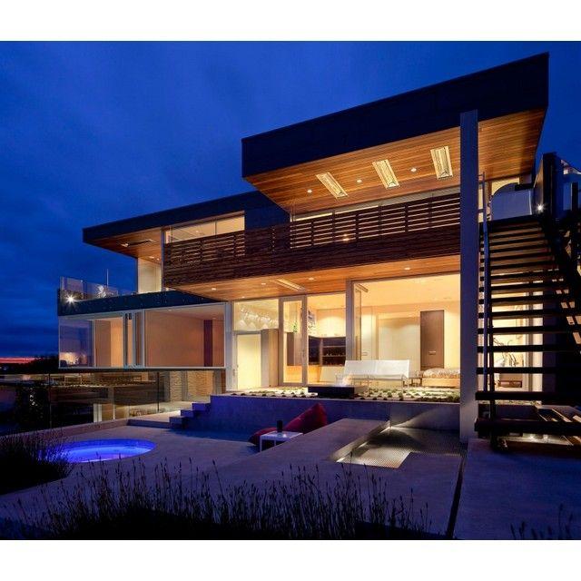 Can you imagine living in this house? #architecture #arsitektur #arsitekturrumah #rumahmodern #modernarchitecture #arsitekturmodern #modernhouse #housearchitecture
