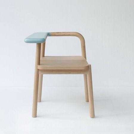 Platypus chair | by Studio Juju