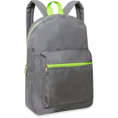 ... Basic 16 Front Pocket Backpack . ccc7300b2f5b8