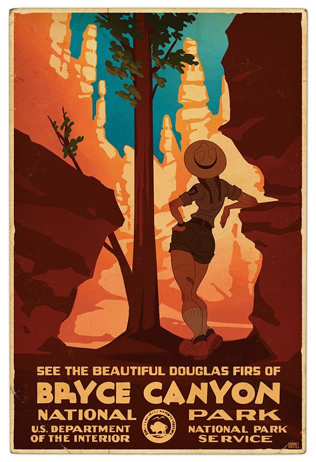 Good Vintage National Park Posters Part - 7: Best 25+ Vintage National Park Posters Ideas On Pinterest | National Park  Posters, Wpa Posters And Vintage Design Poster