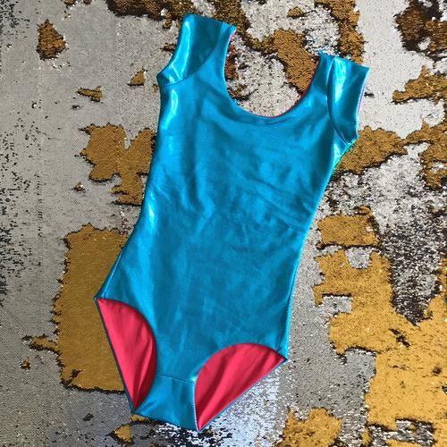 XS - Bree Bodysuit in Sky Blue    #arianedesigns subtlesequin #festivalfashion