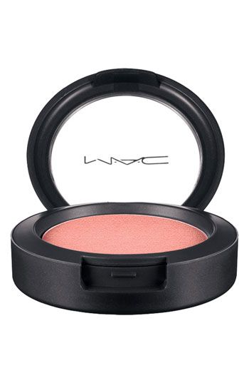 M·A·C 'Office Hours' Pro Longwear Blush. love this stuff!