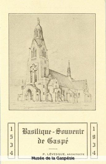 Basilique-Souvenir