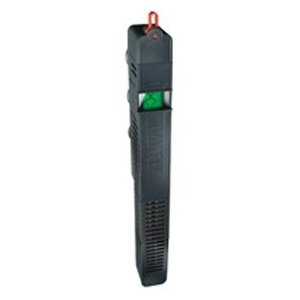 Computer-controlled precision and fish-safe design contributes more than ever to the safety of your tank's inhabitants. Dual sensors, and selection to the nearest 0.5 degree with an LCD display allows for precise control and accurate tank readings. aquarium heater