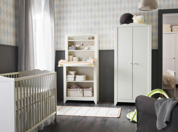 9 best la chambre de bébé ikea images on pinterest | baby room