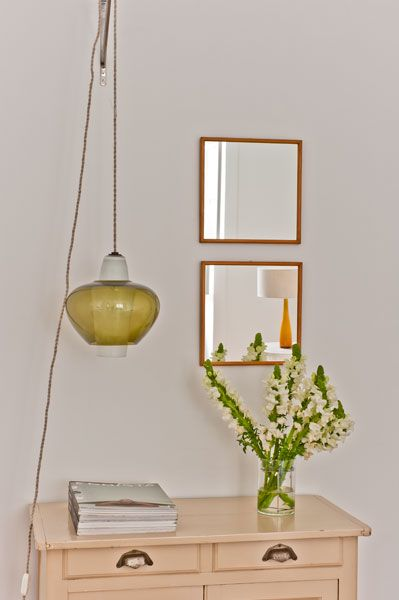 Baixa House - Apartamentos con servicio en alquiler en Lisboa ::: 3ª planta