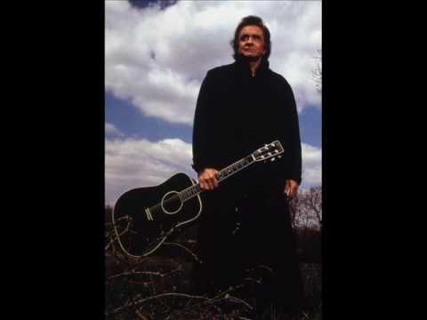 Johnny Cash - I'm On Fire.wmv