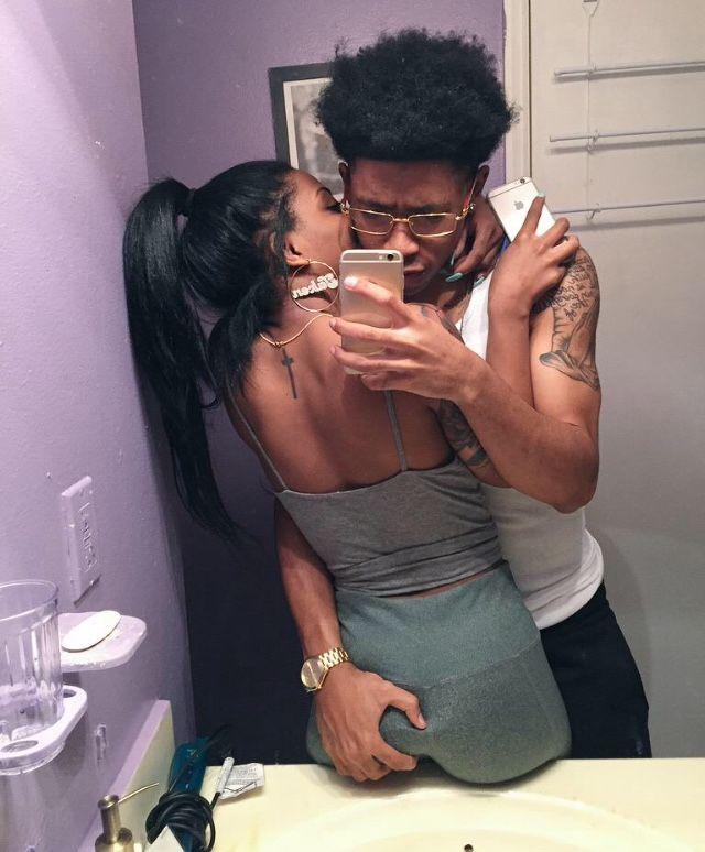 ken and dearra relationship goals pics