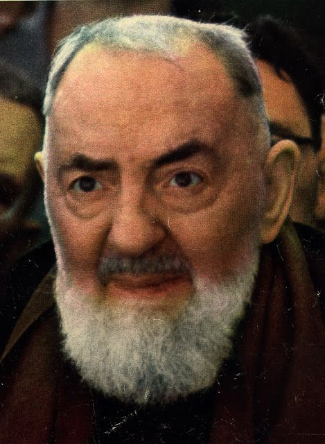"""Infallible Catholic: Padre Pio on Life, Virtues, and Himself  """"Fear is an evil worse than evil itself."""" """"Unable to take big steps be content with little steps, until you have the legs to run; or wings to fly."""" - Padre Pio"""
