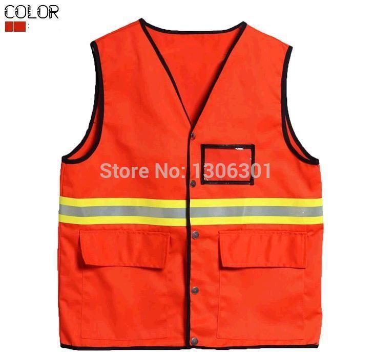 $1311.00 (Buy here: https://alitems.com/g/1e8d114494ebda23ff8b16525dc3e8/?i=5&ulp=https%3A%2F%2Fwww.aliexpress.com%2Fitem%2FReflective-waistcoat-many-pockets-reflective-safety-clothing-sanitation-construction-traffic-sanitation-work-clothes%2F2038162219.html ) Reflective waistcoat /many pockets reflective safety clothing /sanitation construction /traffic sanitation work clothes for just $1311.00
