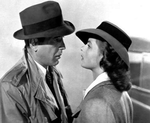 Casablanca: 68 years after it won best picture, I still believe this movie is as entertaining as anything being made today. AFI's list of the top 100 lines in movie history includes 6 from this movie that would be recognized by people who haven't seen it. Romantic, funny and suspenseful.