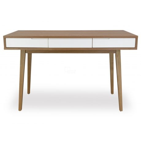 Minimal, sleek and modern, Marc Scandinavian Console Table offers a contemporary interpretation of functional Danish design.