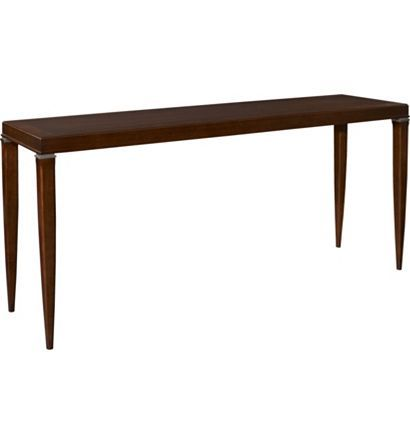 Hutton Made to Measure Console Table from the 1911 Collection collection by Hickory Chair Furniture Co.