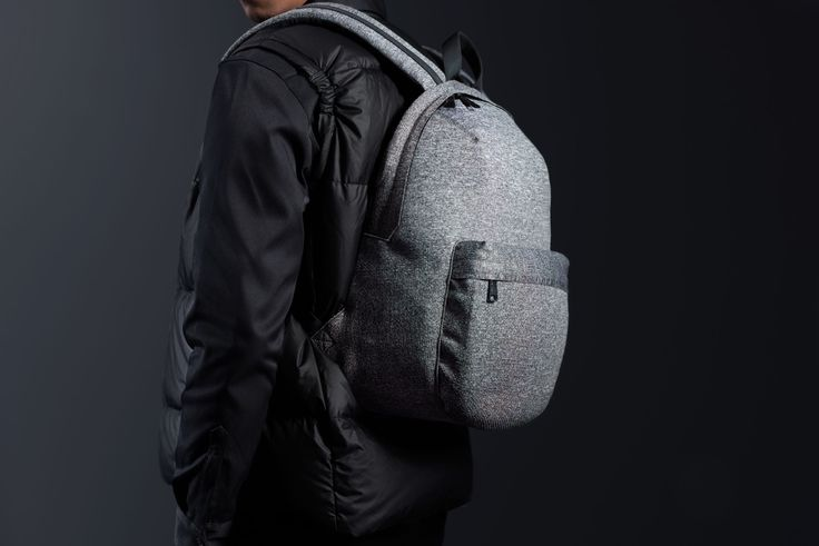 ApexKnit™ - The Lawson Backpack.