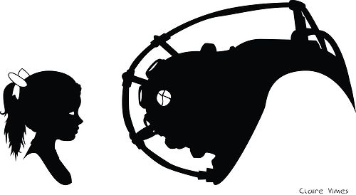 Bioshock Silhouette Images - Reverse Search