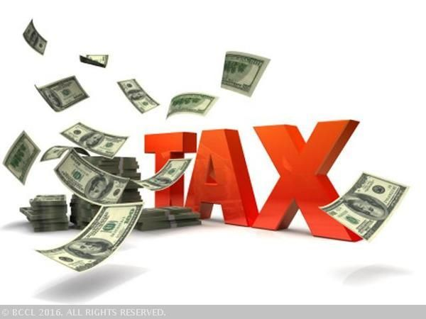 Step-wise filing of ITR