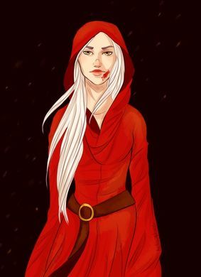 Manon Blackbeak - Throne of Glass Wiki - Wikia