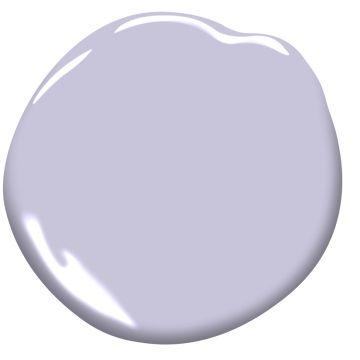 French Lilac 1403  | Benjamin Moore