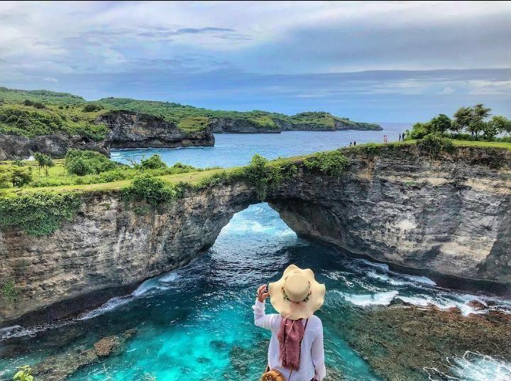 السحر في جزيرة بالي Cool Places To Visit Thailand Tourism Tourism