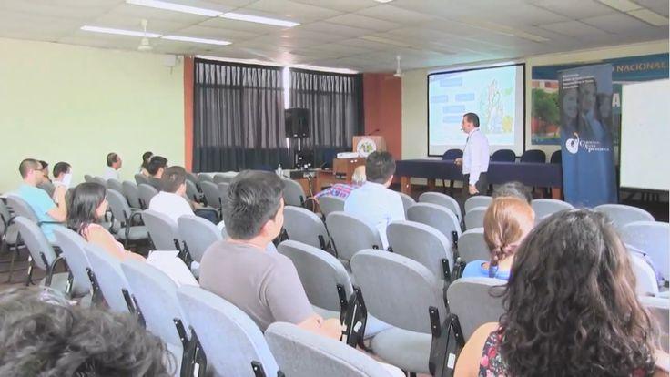 Mod V. Sistema de Auditoria y Control Gubernamental