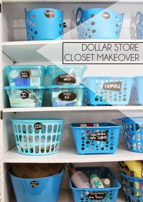 5 Best Dollar Store Hacks That Are Downright Genius {in 2019