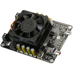 320-303 : 2x100W TDA7498 Class-D Amplifier Board