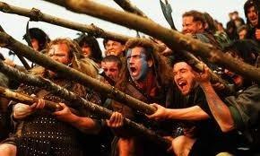 Battle to Free Scotland From British Money Power Heats Up