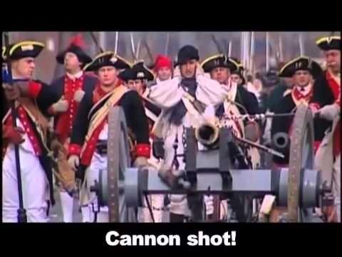 Battle of Trenton - Revolutionary War (Educational Parody of Beauty & a ...