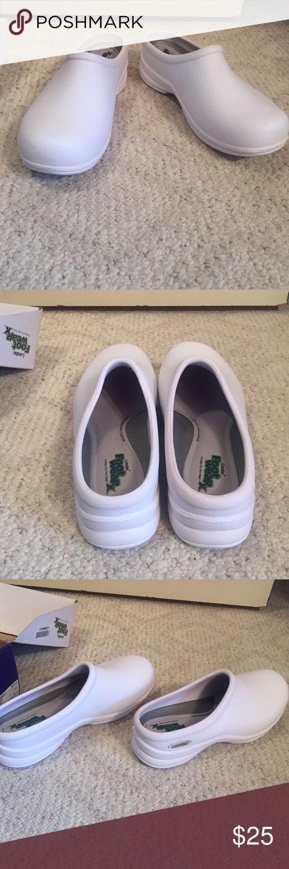 Nurse Shoes White Near Me