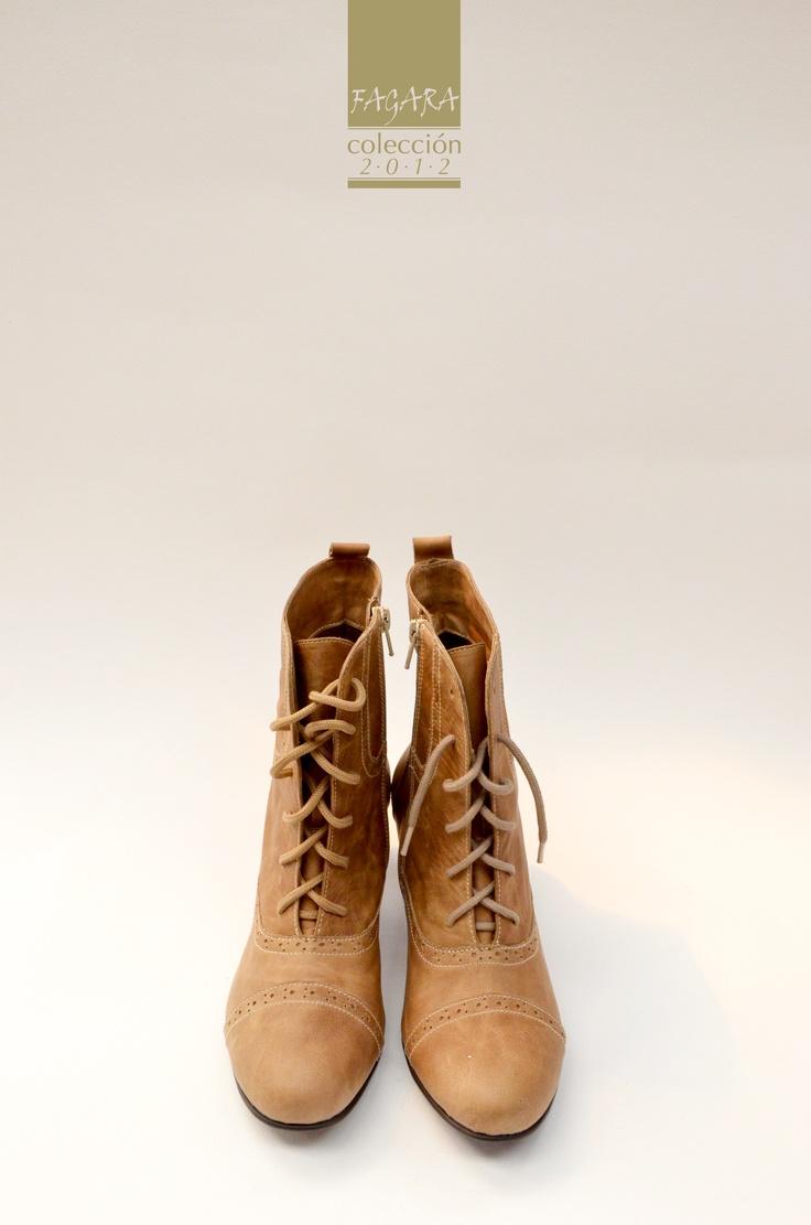 FAGARA calzado / 100% colombiano