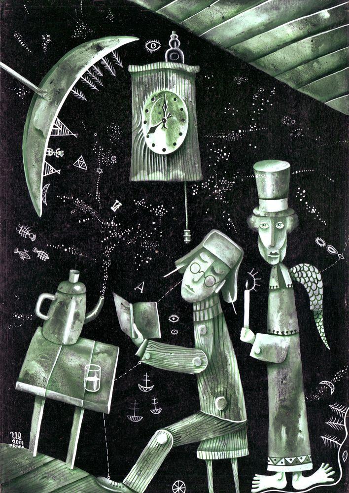 Poet by Eugene Ivanov #alexander #pushkin  #eugeneivanov #author #literature #russia #russian #writer #caricature #cartoon #literary_arts, #russian_writer #@eugene_1_ivanov