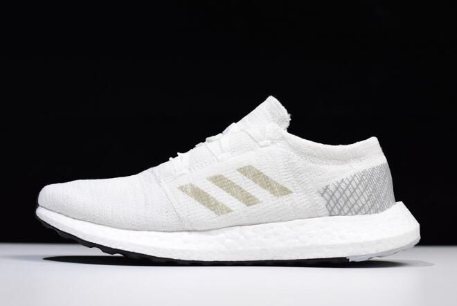 Adidas Pure Boost Footwear White