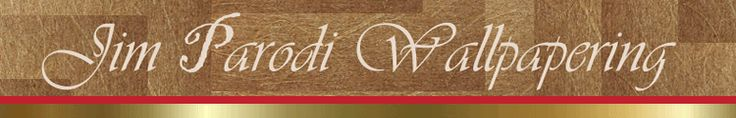 Jim Parodi Wallpapering Banner