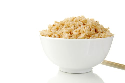 Eleven Fascinating Health Benefits of Brown Rice