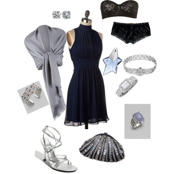 Special Occasion Dinner - Polyvore