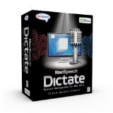 MacSpeech Dictate [Old Version] (Software)By Nuance Communications, Inc.