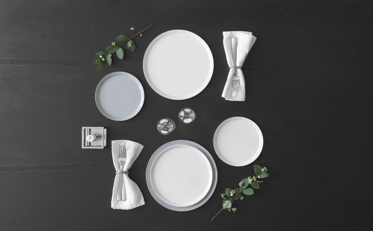 Norli Dinnerware from by Lassen.