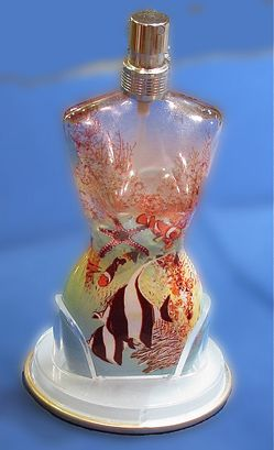 Jean Paul Gaultier - Female Body Shaped Bottles