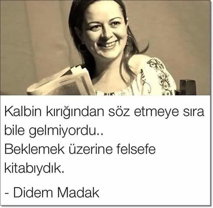 #didemmadak
