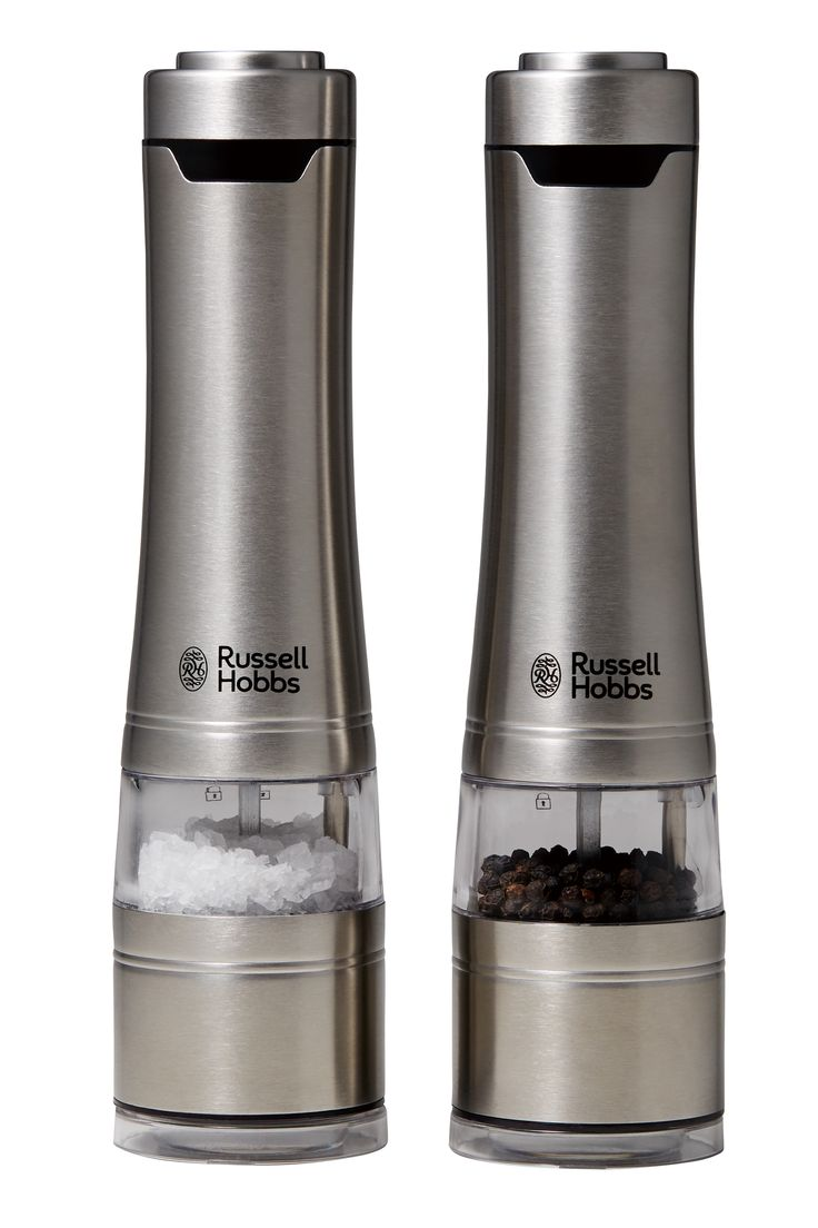 Russell Hobbs Salt & Pepper Mill