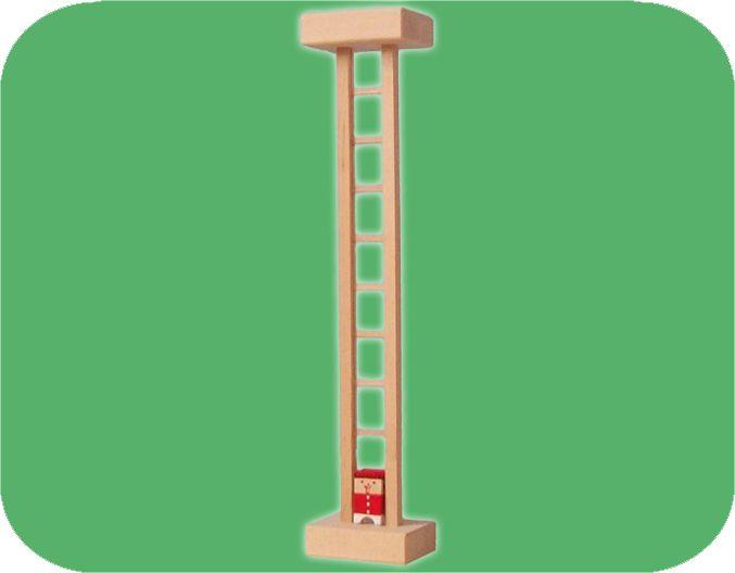 Tumbling acrobat — Modra Kachna Toys